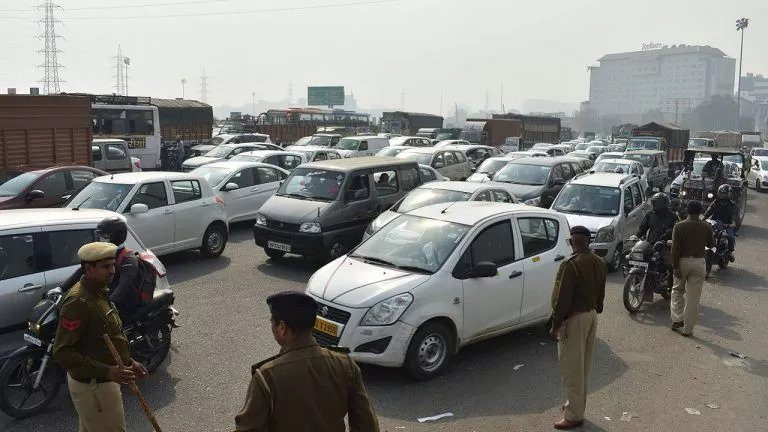 Congestion tax sounds like a plan but how will Delhi implement it?