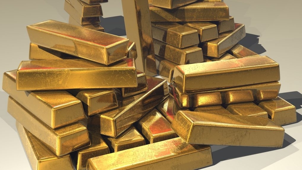 MCX bets on gold petal contract for retail investors as prices moving upward in 2020