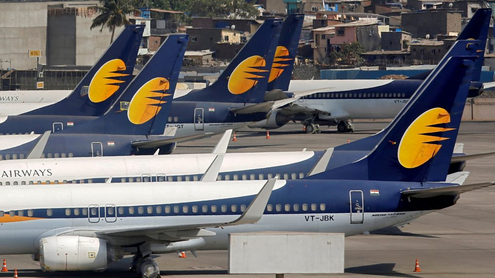 What will a buyer of Jet Airways get now?