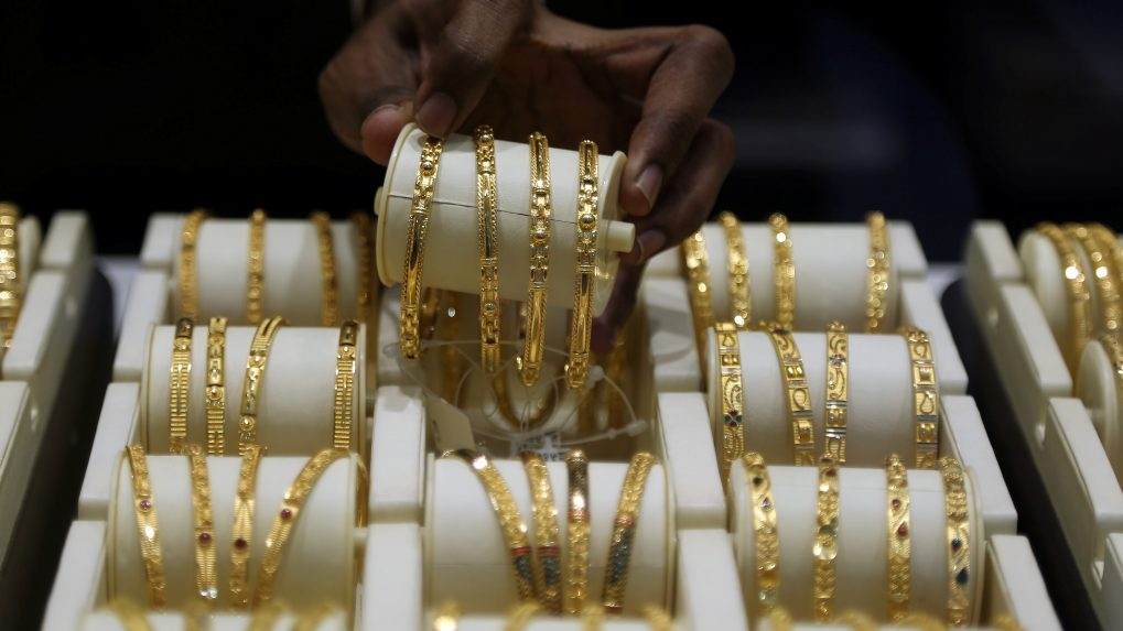 Gold prices correct after hitting all time high: What investors should do