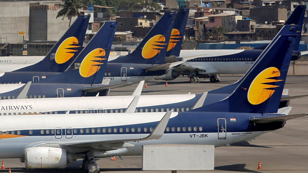 Jet Airways: Lenders extend deadline for expression of interest… again