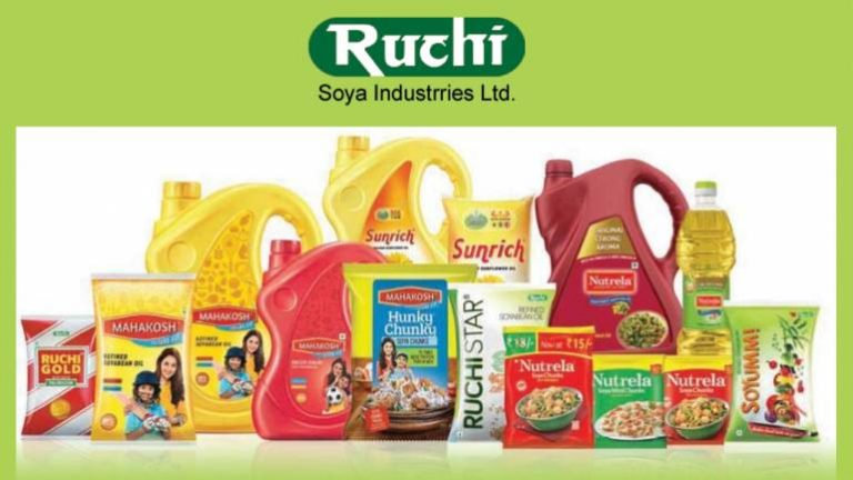 Ruchi Soya resolution completed as Patanjali pays lenders
