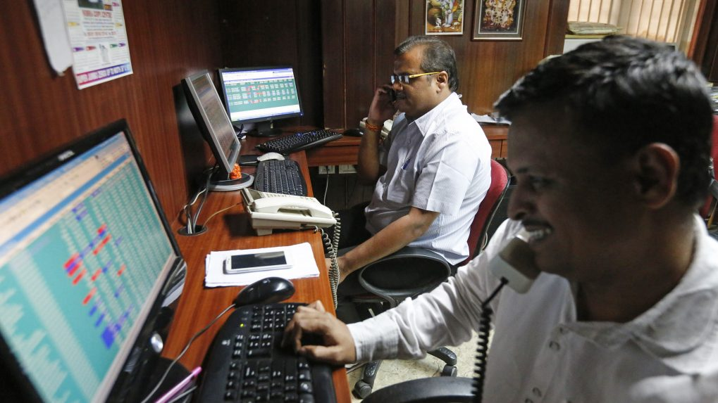 Closing bell: Sensex ends 147 points higher, Nifty closes at 12,257; Infosys up 1%