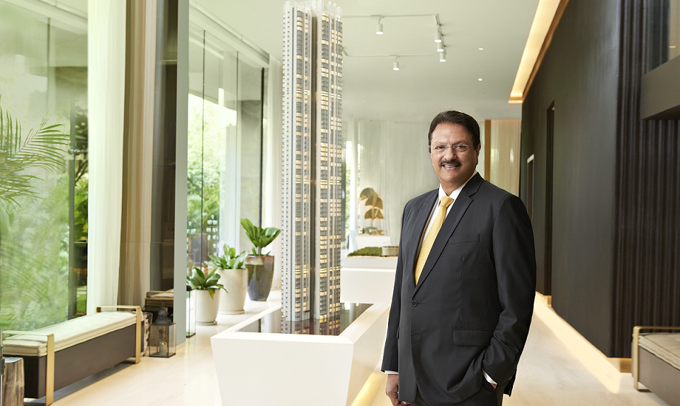 Expect NIMs from NBFC biz to remain same despite high cost of funds, says Ajay Piramal of Piramal Group