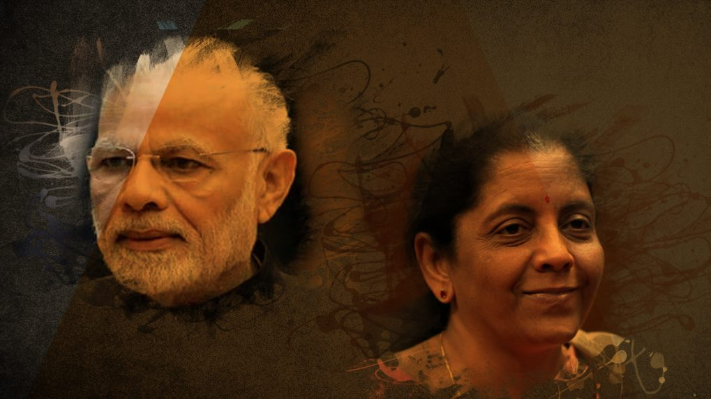 Union Budget 2019: How finance minister Nirmala Sitharaman walked the fiscal tightrope