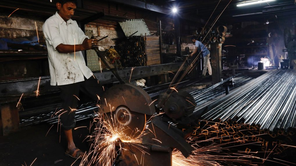 November IIP today: Expect a mild rebound