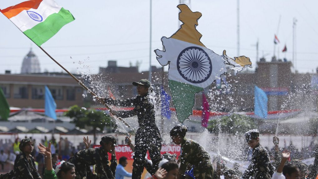 Know Your Country: Decoding issues that challenge the federal structure of India