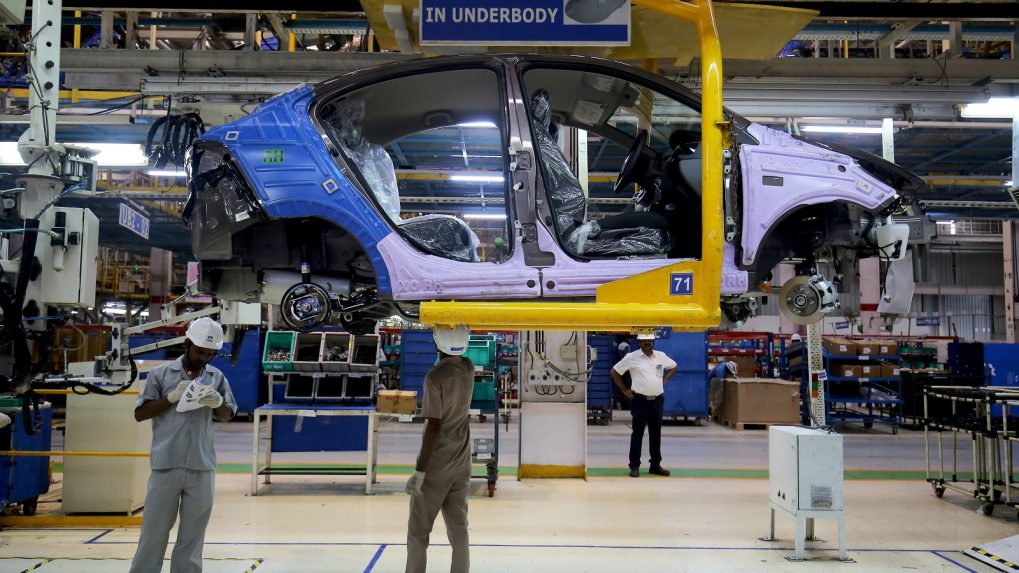 About 80% buyers are now in personal segment, says Tata Motors