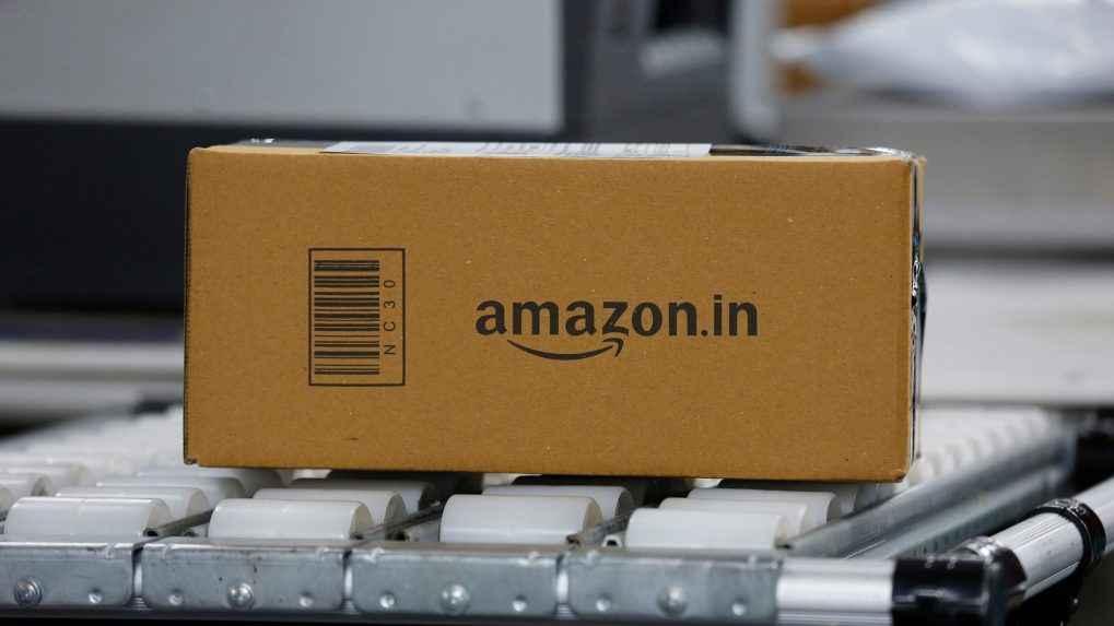 Amazon pumps in over Rs 1,715 crore into India units
