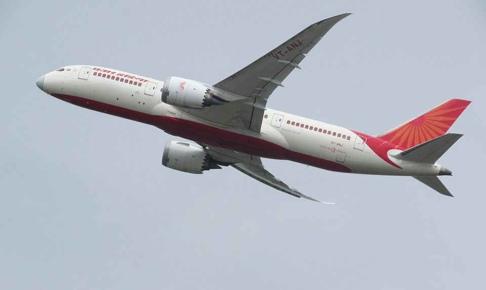 Air India was due to be operationally profitable the coming year. So what happened?
