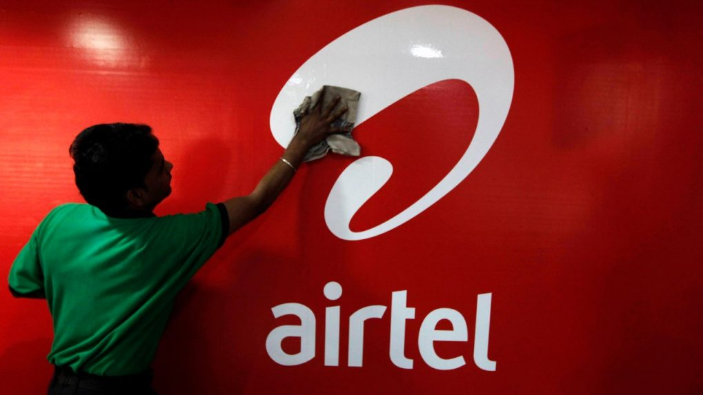 Bharti Airtel allots 32.35 crore equity shares under QIP issue to meet AGR dues