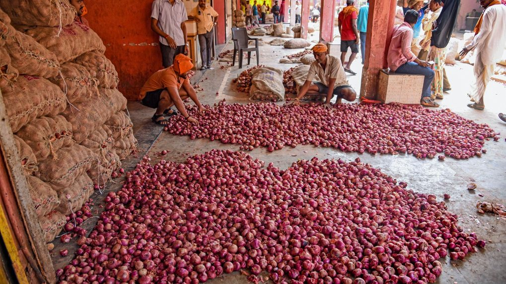 Here's how food inflation rallied 12% in 2019