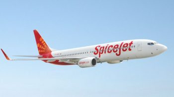 SpiceJet announces 4 new domestic flights starting next month