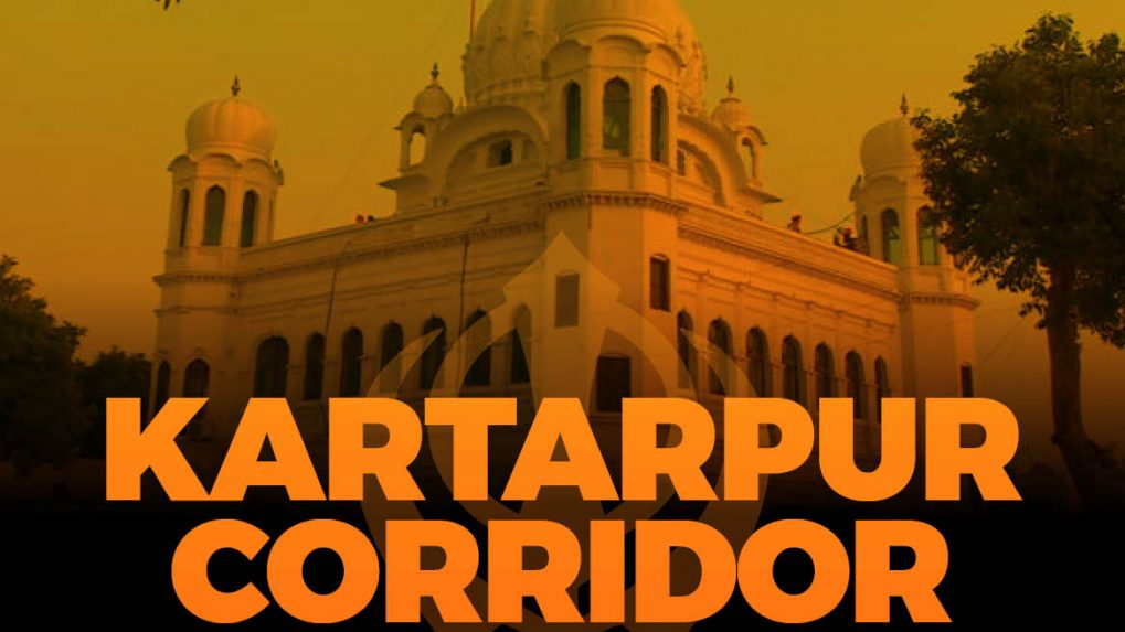 Kartarpur Corridor opens today: Here are the details about the project