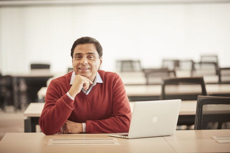 Co-founder of upGrad Ronnie Screwvala on future of work, reskilling, company-backed sabbaticals and more