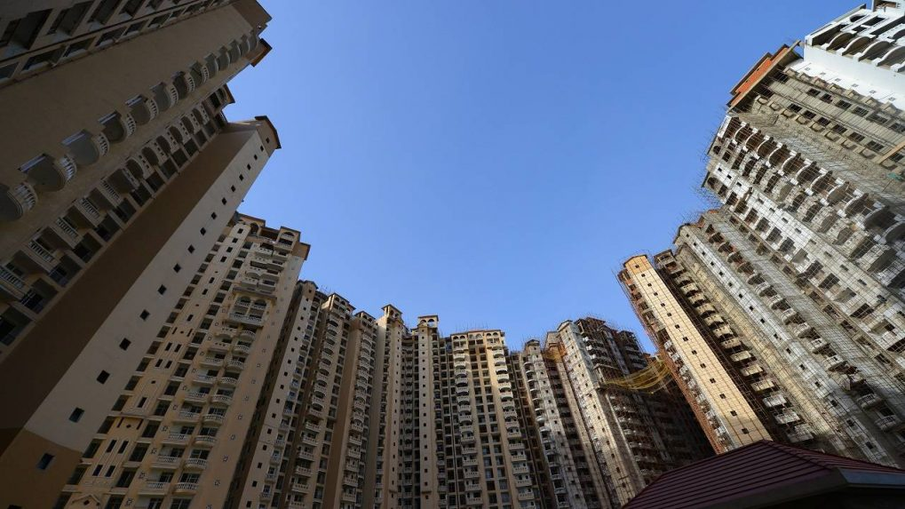 Ajmera Realty's shares rally 28% in 4 trading sessions on internal restructuring plan