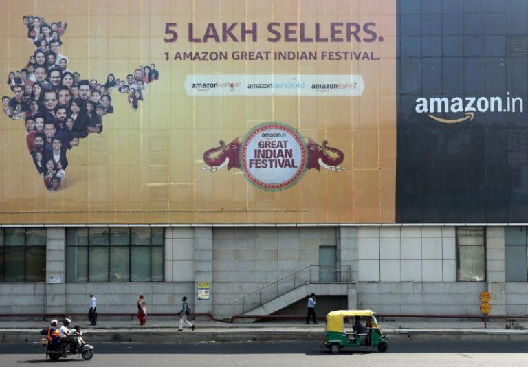 CCI probing Amazon, Flipkart over deep predatory discounts