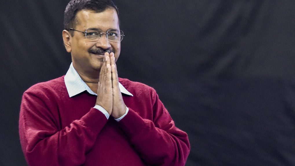 Delhi Assembly polls: AAP fields Arvind Kejriwal from New Delhi seat, axes 15 sitting MLAs