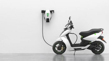 Startup Street: Ather 450X set to make January debut