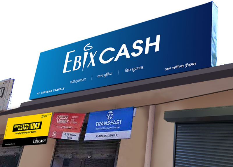 EbixCash signs strategic partnership agreement with MoneyGram