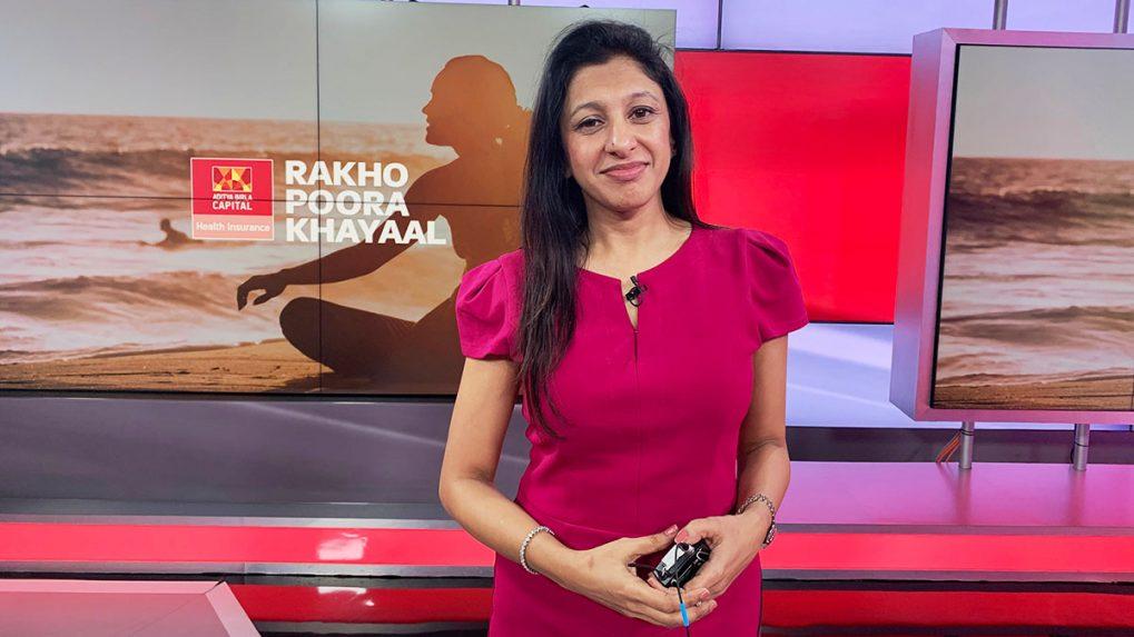 Supriya Rathi on the need for financial literacy among women