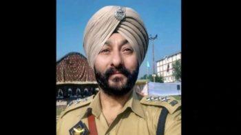Decorated cop's arrest: Spotlight on police vigilantism in India's militant-hit states