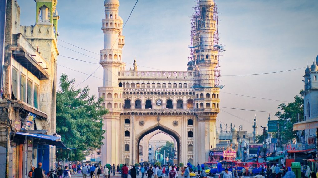 Know your country: Andhra Pradesh -- blessed by nature's bounty, troubled by economic disparities