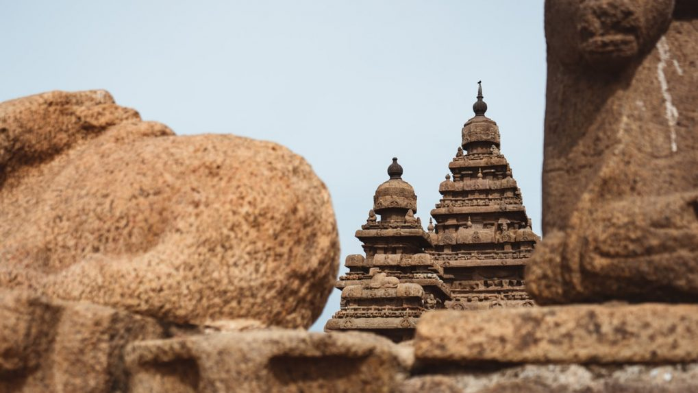 Know your country: Rooted in tradition, Tamilians have a zillion deities to keep them happy